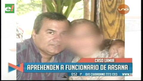 Detienen al jefe inmediato de Celia Castedo por el caso LaMia