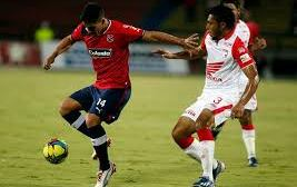 Santa Fe y Medellín, en el primer lance por la Superliga
