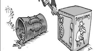 Caricaturas de Bolivia del jueves 19 de enero de 2017