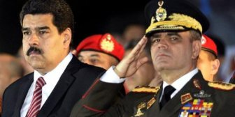 El chavismo amenaza con guerra civil