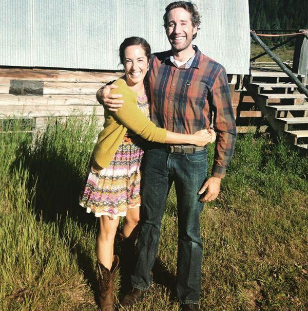 Katy y John VanNostrand viven en Carbondale, Estados Unidos. Su vida cambió por completo cuando supieron qué provocaba la alergia de la mujer