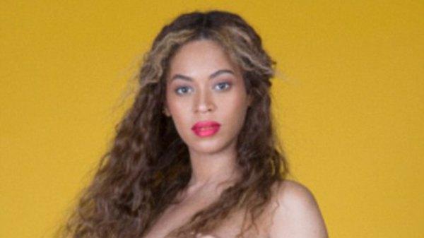 Beyonce desnuda 1920 portada