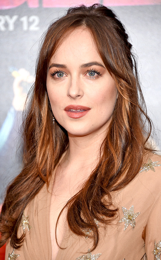 freeSTYLE, Dakota Johnson, Hair