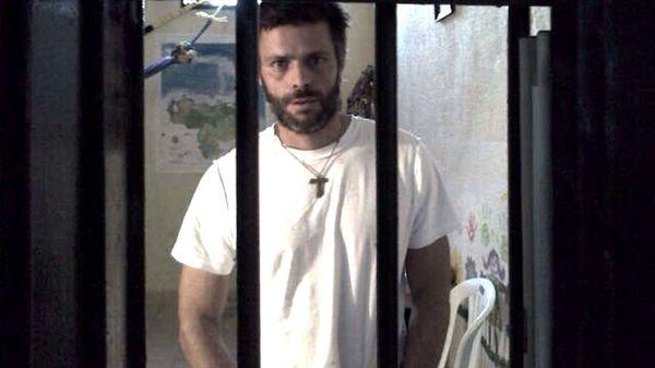 Leopoldo López cumple una condena de 14 años de cárcel