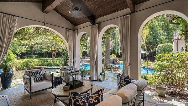 La estancia en la ciudad de Houston tiene un precio de venta de USD 7.495.000