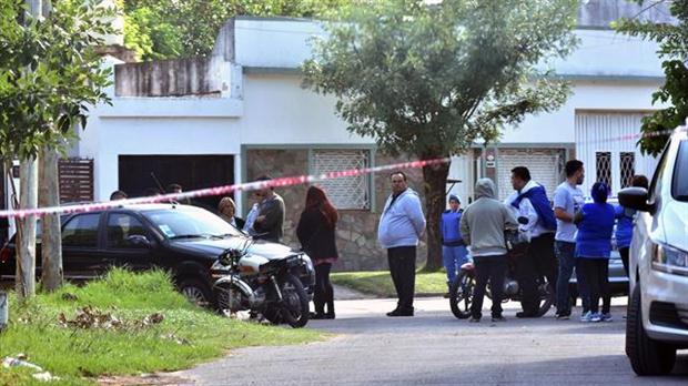 Loscalzo, de 38 años, mató a cinco familiares e hirió a otros tres