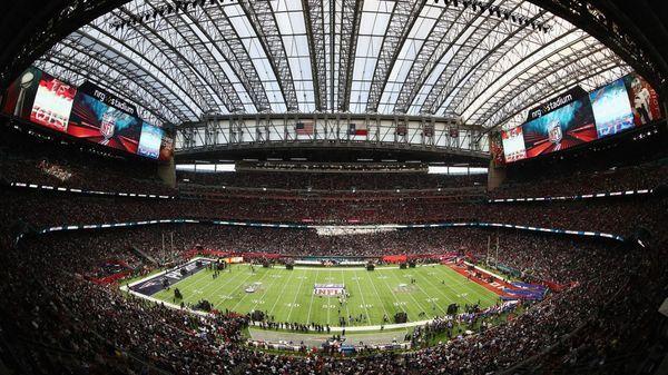 Las cifras de audiencia y apuestas del Super Bowl LI son astronómicas (AFP)