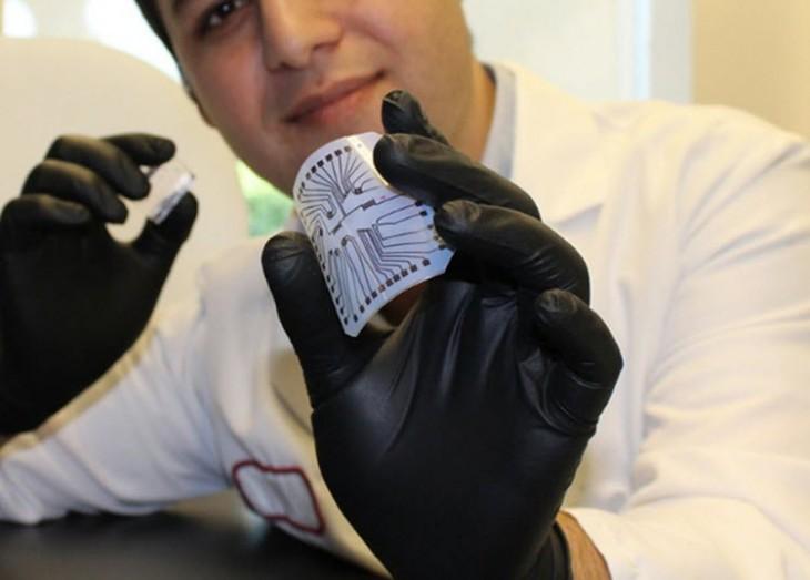 Lab chip