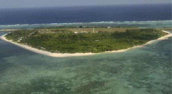Las islas de Spratly son parte de las disputadas entre China y Filipinas (AP)