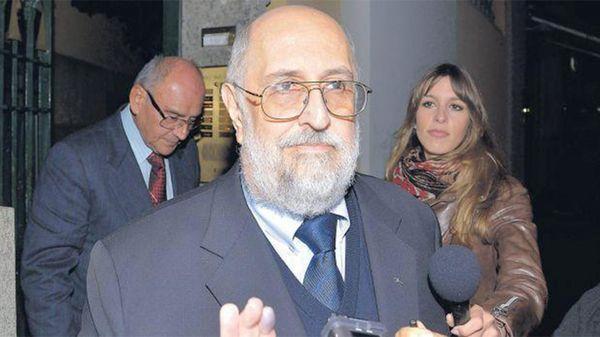 Luis Figari