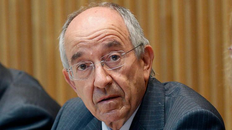El exgobernador del Banco de España, imputado por la salida a bolsa de Bankia