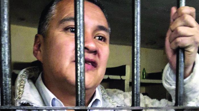 """""""Zapata juró, lloró, se arrodilló y aseguró que su hijo estaba vivo"""""""