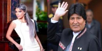 Caso Zapata no influyó en el No, dice analista; ministra alega que si