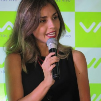Carolina Suárez, Subgerente de Marketing y Trade de VIVA (1)