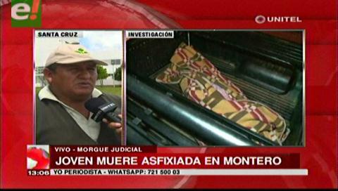 Asesinan a adolescente de 15 años en Montero
