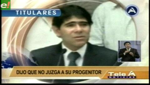 Video titulares de noticias de TV – Bolivia, noche del martes 14 de febrero de 2017