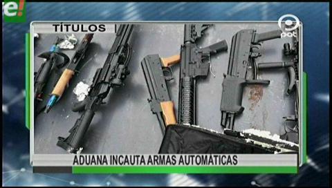 Video titulares de noticias de TV – Bolivia, mediodía del viernes 17 de febrero de 2017