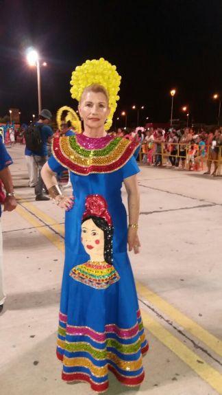 Circulo de la Amistad: Lenny Chavez