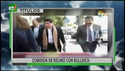 Video titulares de noticias de TV – Bolivia, mediodía del martes 7 de febrero de 2017