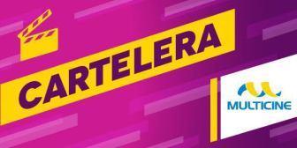 Cartelera Multicine Santa Cruz del 16 al 21 de febrero del 2017