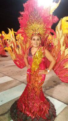 Kuñaporá: Gladys Segovia