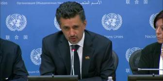 Vergonzoso voto del evismo en la ONU