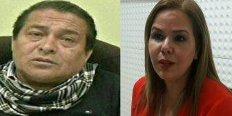 Angélica Sosa informó que salud del concejal Porcel es delicada y que podría necesitar un trasplante de riñón