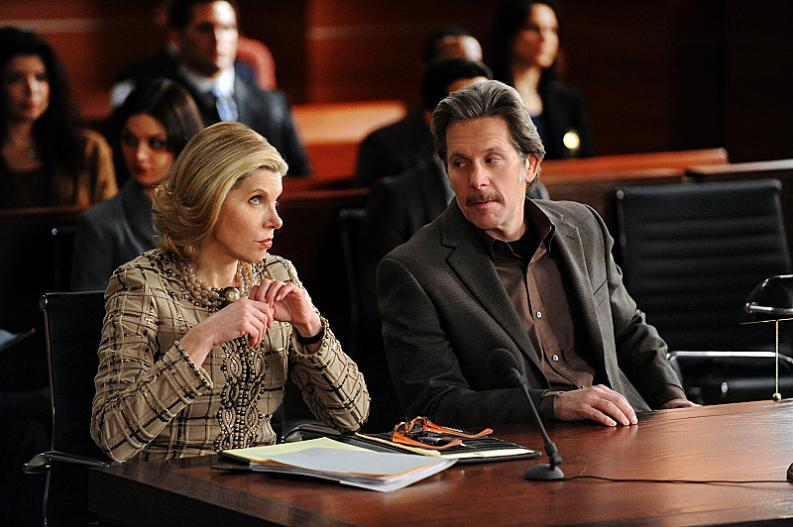 9 actores excepcionales que pasaron por The Good Wife 7