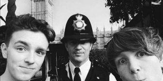 El hecho que había transformado en héroe al policía de Londres antes de ser asesinado por un terrorista