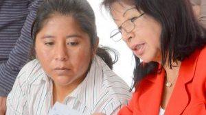 Apresuran juicio del caso Zapata y pasa a producción de pruebas