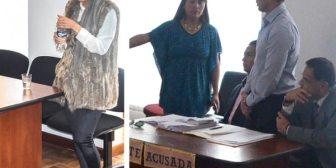 Gabriela Zapata: Grundy filtró certificado de nacimiento de hijo de Evo Morales