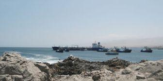 Bolivia fija su mira en puerto peruano de Ilo como alternativa de Arica