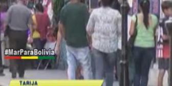 Tarija registró 19 nuevos casos de personas portadoras de VIH/Sida