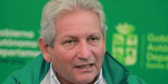 Fiscalía presenta acusación formal en contra de Rubén Costas por delitos de corrupción