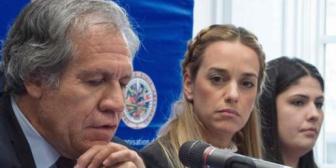 "Venezuela, ""régimen dictatorial"""