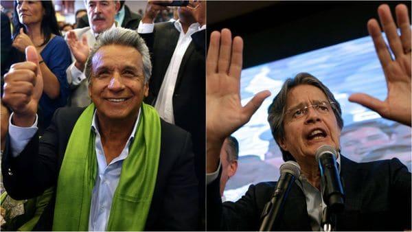 Oficialismo exigirá disculpas públicas a Guillermo Lasso por denuncias de fraude — Ecuador