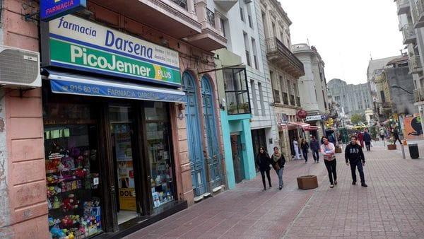 La venta de marihuana en farmacias comenzará en julio — Uruguay