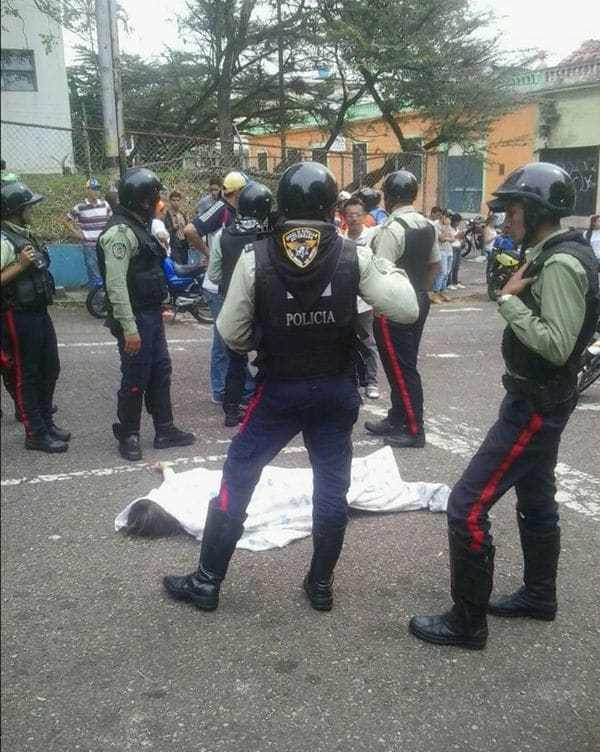 Paola Ramírez fue asesinada este miércoles enla ciudad de San Cristóbal