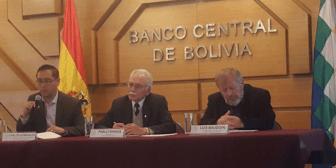 BCB apuesta por mayor bolivianización y lanza bono para captar depósitos en moneda extranjera