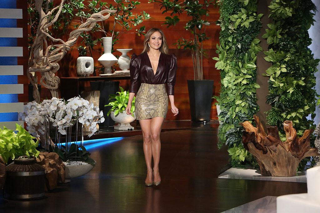 Jennifer Lopez revela cómo inició su relación con Alex Rodriguez