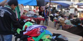 Gobierno y ropavejeros acuerdan conformar mesas de diálogo y protestas se suspenden en Bolivia