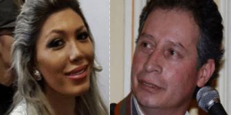 Ministro Navarro acepta testificar para Zapata, pero pide que le manden un cuestionario