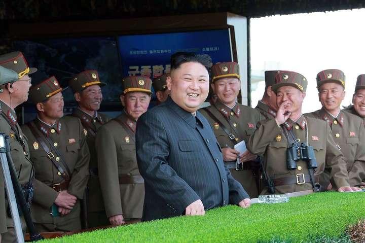 Corea del Norte acelera su sexta prueba nuclear tras presiones de Trump