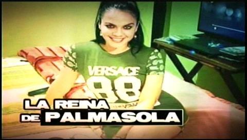 La reina de Palmasola: Reclusa es fotografiada fuera del penal