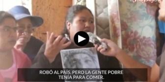 """Militante K: """"Cristina robaba pero teníamos para comer, hoy tenemos que laburar"""""""