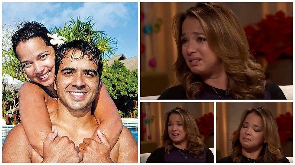 Despacito: Cuando Adamari López reveló la infidelidad de Luis Fonsi