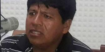 """Dirigente de taxis y radio móvil sobre taxímetro: """"Angélica Sosa nos mamó"""""""