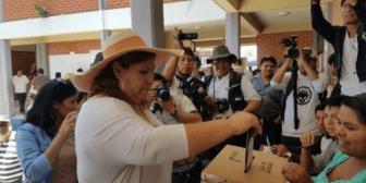 TSE habilita 155 asientos electorales para el Referendo Autonómico del 9 de julio