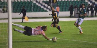 El Tigre vuelve a golear y ejerce fuerte presión a Bolívar por la punta