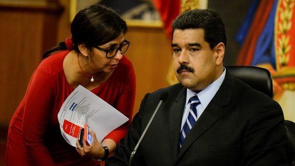 Congreso de Venezuela y OEA rechazan Asamblea Constituyente